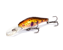RENEGADE Spy Shad 47 SP (FA172)